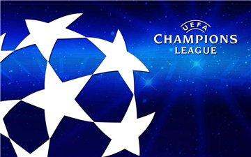 Календарь матчей Лиги Чемпионов 2013/2014
